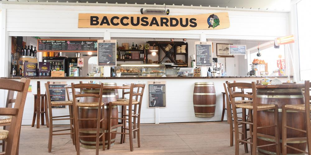 Baccusardus
